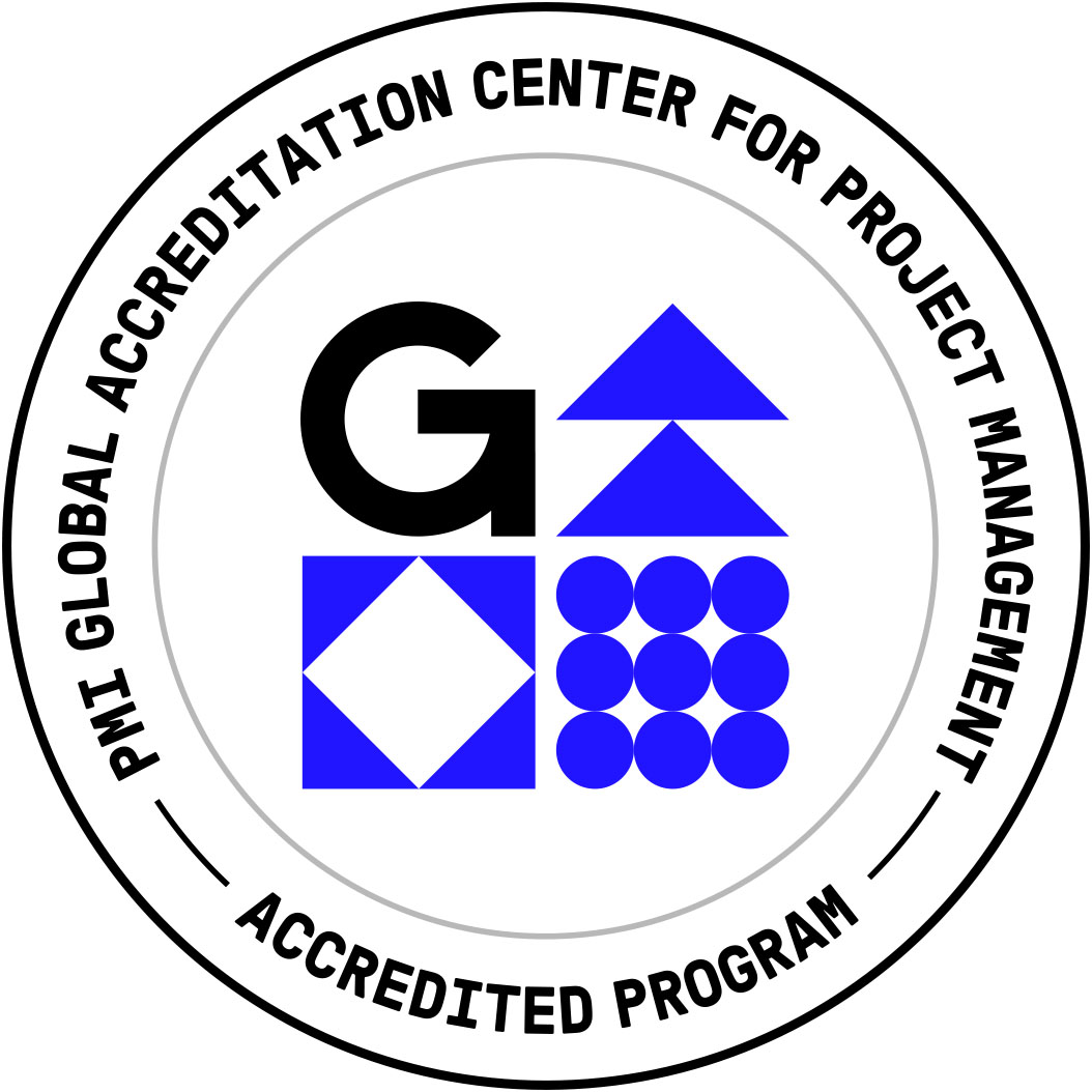 GAC Accredited Program Logo